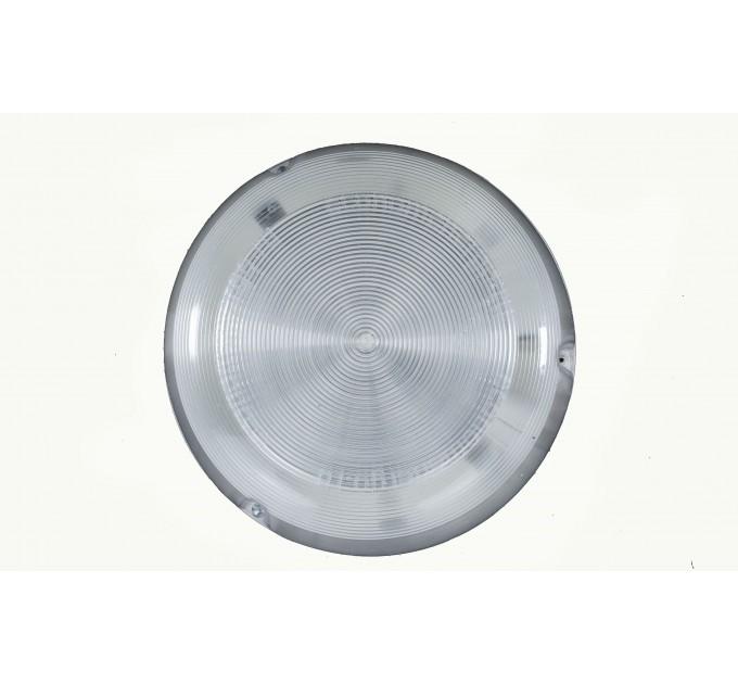 Светильник антивандальный с оптико-акустическим датчиком NBB 03-60