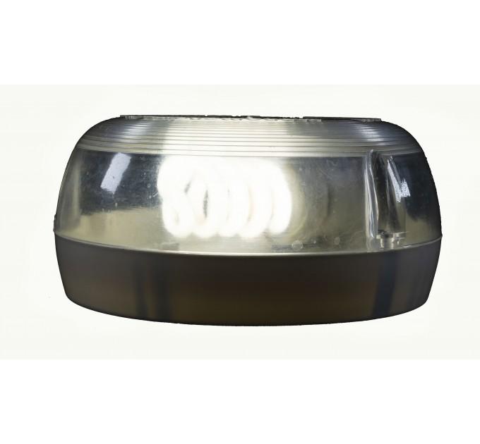Светильник для подъезда антивандальный НБП 02-60