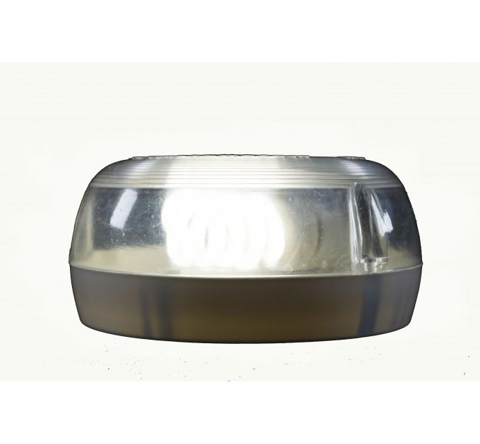 Противоударный светильник NPO 01-40