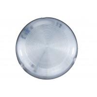 Светильник с датчиком света светодиодный антивандальный SBB 06-12