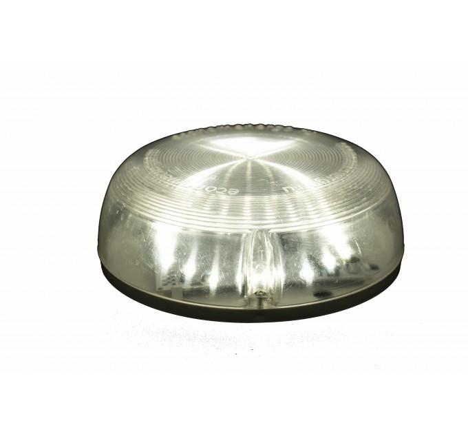 Светодиодный светильник с датчиком освещенности SBB 06-10