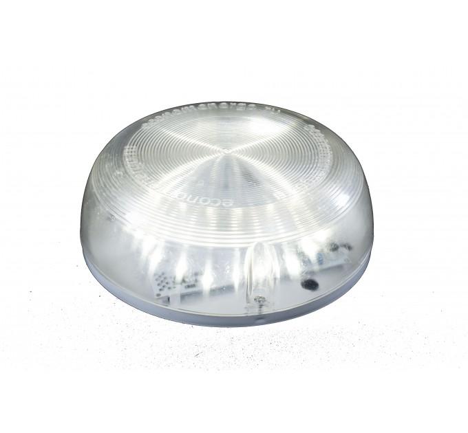 Светодиодный светильник с датчиком света антивандальный SBB 06-16