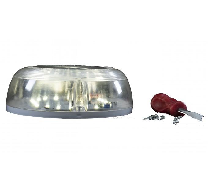 Светодиодный уличный светильник с датчиком света СББ 06-10