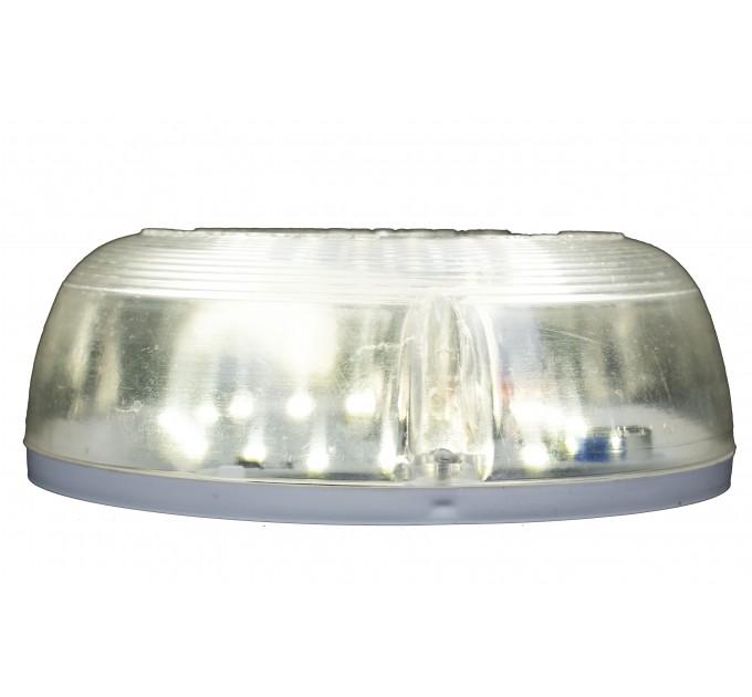 Светодиодный светильник с датчиком света и движения СББ 06-14