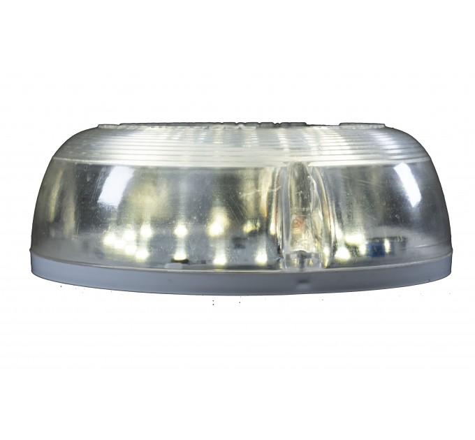 Светодиодный светильник с датчиком света СББ 06-04