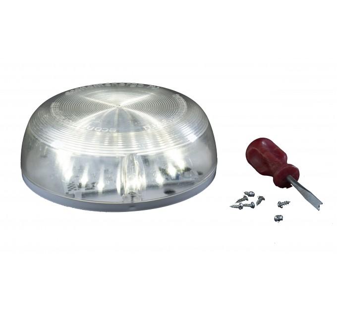 Светодиодные светильники с фотореле СББ 06-16