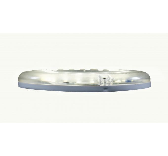 Светодиодный светильник с оптико акустическим датчиком СББ 06-08