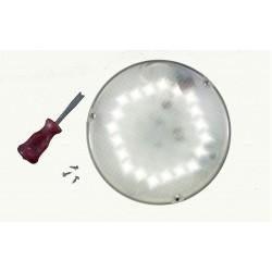 Светильник светодиодный антивандальный СБП 05-06