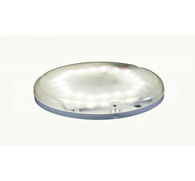 Светильник светодиодный накладной антивандальный СБП 05-12