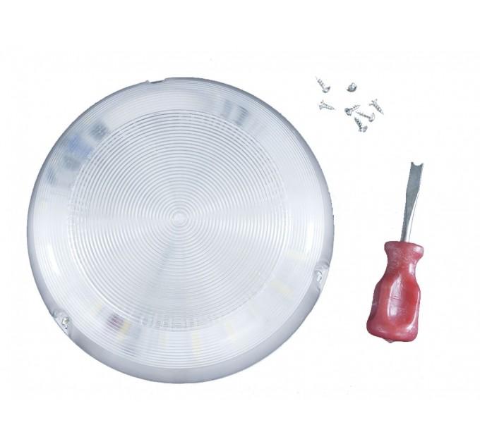 Противоударный светильник LED SPO 04-16
