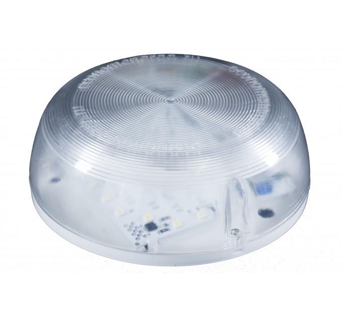Светодиодный ударопрочный светильник SPO 04-18