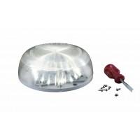 Ударопрочный LED светильник SPO 04-40