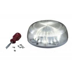 Противоударный светильник светодиодный СПО 04-18