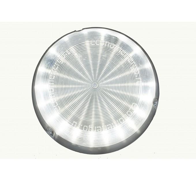 Светильник ударопрочный светодиодный СПО 04-16